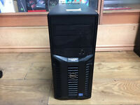 Dell PowerEdge T110 II Intel Xeon E3-1270 v2 3.5GHz, 8GB Ram 500GB HDD Server
