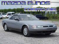 Mazda Eunos Cosmo 13B