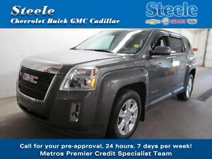 2012 GMC TERRAIN SLE One Owner Dealer Maintained