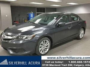 2016 Acura ILX Tech Package *Navi, Sunroof, Leather*