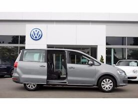 Rent PCO licenced MPV, 7-seater, seven seater, Galaxy, Sharan, Uber ready, £170/week