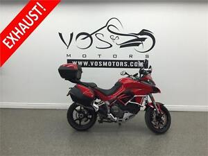 2016 Ducati Multistrada 1200-Stock#V2700-No Payments For 1 Yr**