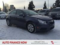 2014 Chevrolet Cruze UBER DRIVERS BUY HERE PAY HERE CALL !!