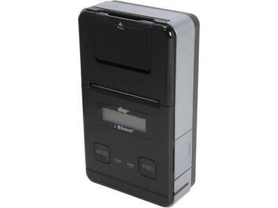 Star Micronics Sm-s220i 39630810 Portable Thermal Printer Black - 2 Tear Ba