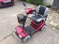 Roma Mobility Scooter S146 Motorised Wheelchair