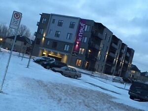 Condo Appartment 3 1/2 2 Chambre, 2 Bedrooms A Laval Chomedey