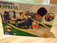 New Children Kids Train Set RRP £75!