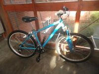 Ladies / Students Mountain Bike