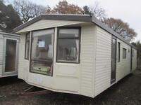 Static Caravan Mobile Home Atlas Summer Lodge 35x12x2bed SC5134