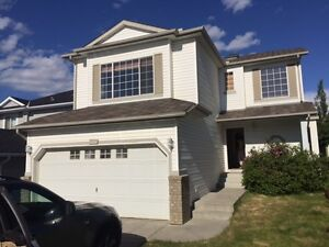 Citadel NW 4-Bedroom Home For Rent - New Carpet & Painting