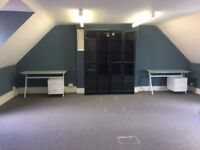 Amazing Location. 2nd Floor Large Modern Office. Ascot High Street. Perfect for Networking!