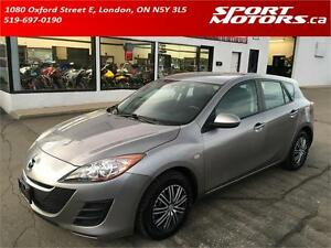 2010 Mazda3! New Brakes! A/C! Power Options!