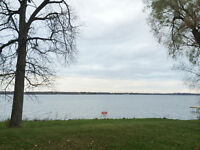 WATERFRONT VACANT LAND - 1100 COUNTY ROAD 3