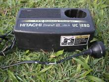 Hitachi UC 12SD - 12V Battery Charger $12 Albion Brisbane North East Preview