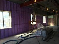 Insulation Services   Affordable $$   FREE QUOTE   587-887-1407