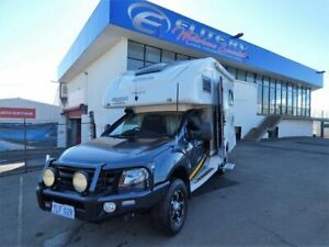 Sunliner Ford Ranger 4*4 Automatic North St Marys Penrith Area Preview