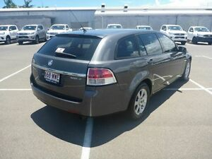 2010 Holden Commodore VE II Omega Sportwagon Grey 6 Speed Sports Automatic Wagon Vincent Townsville City Preview