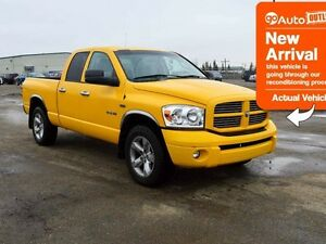 2008 Dodge Ram 1500 SLT 4x4 Quad Cab 140.5 in. WB