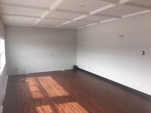 Newly renovated 375sqft office space for rent