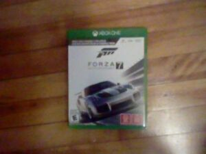 Selling Forza 7
