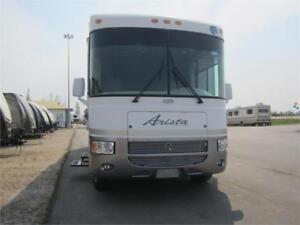2008 Holiday Rambler Arista 33