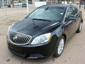 2016 Buick VERANO AWESOME OPTIONS LOW KM FINANCE AVAILABLE