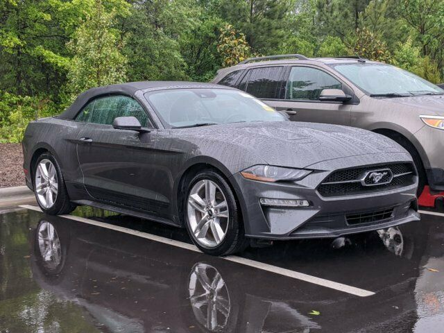 Image 1 Voiture American used Ford Mustang 2020