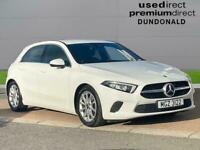 2019 Mercedes-Benz A Class A180 Sport 5Dr Auto Hatchback Petrol Automatic