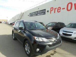 2015 Toyota RAV4 XLE | Sunroof | Bluetooth | Certified Pre-Owned