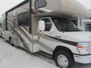 2016 Thor Motor Coach Four Winds 28A
