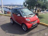 VENTE RAPIDE 2005 Smart diesel 3200$