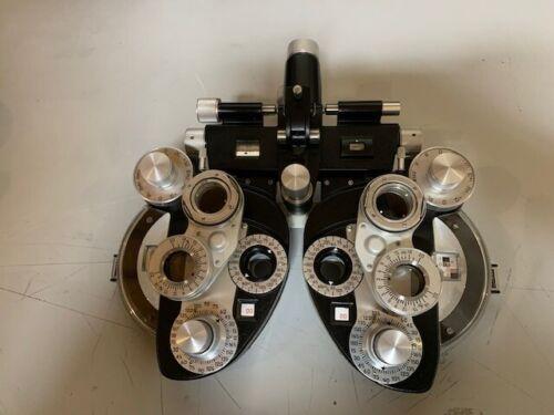 Reichert 11625 Phoropters, Minus Cylinder-Excellent Condition!