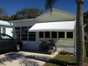 Mobile home for sale near the beaches Fort Myers Beach, Floride