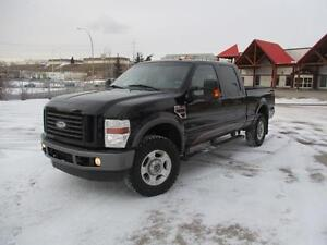 2010 Ford Super Duty F-350 SRW Diesel Cabela's Edition