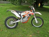 KTM 350 349.7cc Freeride 350 (Trail) Enduro 2017MY Freeride 350