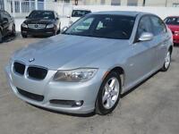 2009 BMW 323 i Automatique - Toit ouvrant