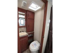 NEW 2015 Palomino Canyon Cat 20 RDC Travel Trailers Windsor Region Ontario image 12