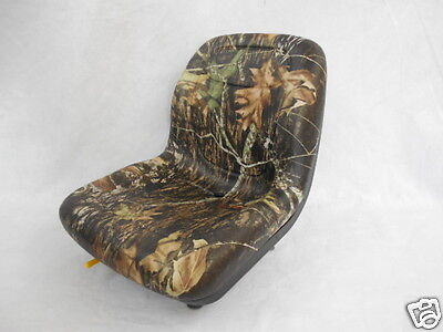 Camo Seat Bobcat Ford New Hollandcasejohn Deeregehl Skid Steer Loaders Eu