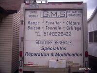 SOUDURE-ESCALIER-BALCON-RAMPE-GARDES-CORPS-GRILLAGE.