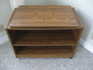 TV Stand, table, shelf