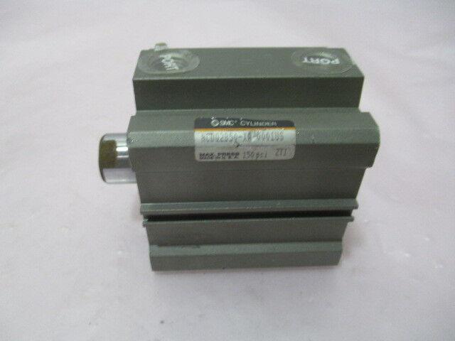 SMC NCDQ2B50-XA-0001US Cylinder, 419799