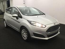 2013 (63) FORD FIESTA 1.5 STYLE ECONETIC TDCI 5DR