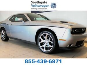 2015 Dodge Challenger LEATHER | SUNROOF | BLUETOOTH | REVERSE CA
