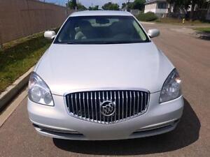 2010 Buick Lucerne CX NO ACCIDENTS, SERVICE RECORDS, RARE COLOR
