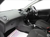 Ford Fiesta 1.6 Zetec 5dr Powershift