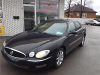 Buick Allure 4dr Sdn CXS 2006