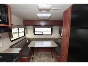 NEW 2015 Palomino Canyon Cat 20 RDC Travel Trailers Windsor Region Ontario image 16