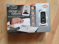 Tommee Tippee Digital Monitor with Movement Sensor Pad £35
