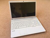 Sony Vaio laptop - excellent condition