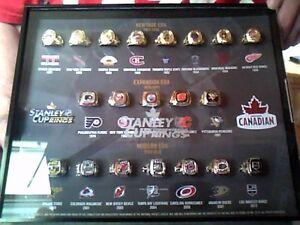 NHL rings